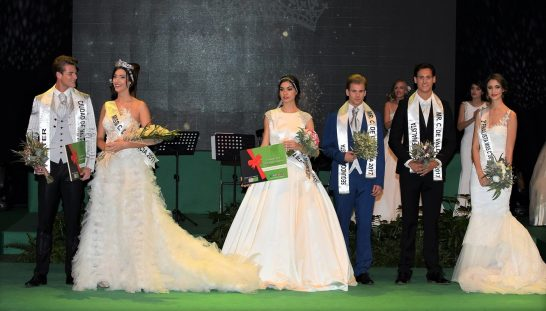 VIDEO Y FOTOS GALA MISS Y MISTER CIUDAD DE VALENCIA 2017