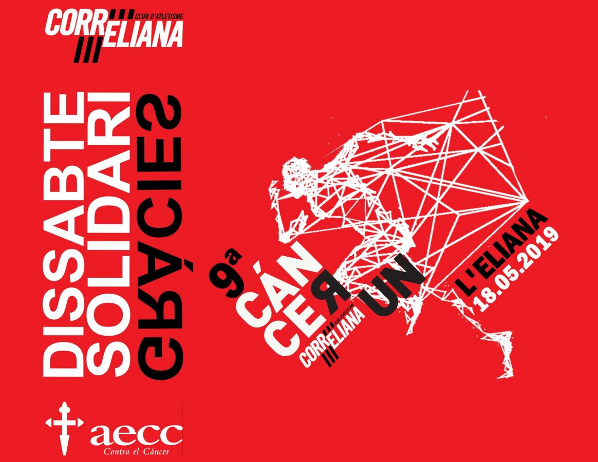 CARRERA CONTRA EL CANCER LELIANA 2019 1164x900 - FOTOS CARRERA SOLIDARIA L'ELIANA CONTRA EL CANCER 2019