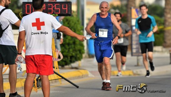 FOTOS CARRERA SOLIDARIA CRUZ ROJA OLIVA 2019