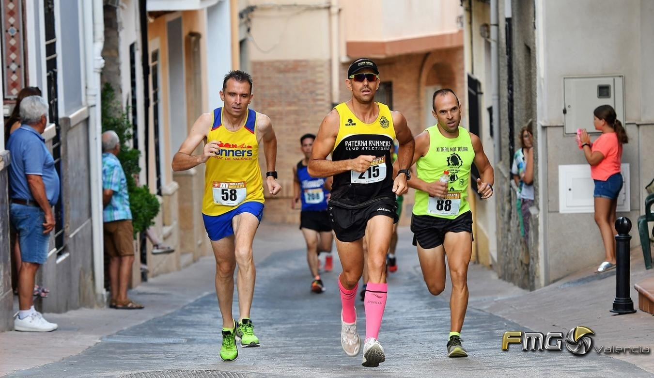 FOTOS CARRERA POPULAR DE GODELLETA 2019